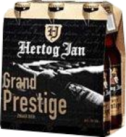 6 PACK HERTOG JAN GRAND PRESTIGE 6 X 0.30 LTR-0