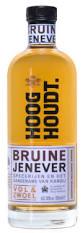 FLES HOOGHOUDT BRUINE JENEVER 0,70 LTR.-0