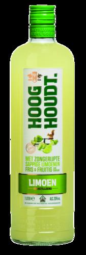 FLES HOOGHOUDT LIMON 1.00 LTR-0