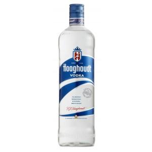 FLES HOOGHOUDT WODKA 1.00 LTR-0