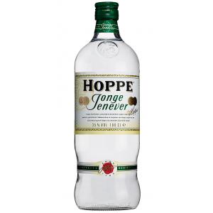 FLES HOPPE JONGE JENEVER 35,00 % 1.00 LTR-0