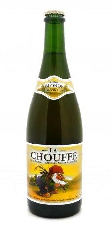 FLES LA CHOUFFE 0.75 LTR O.W.-0