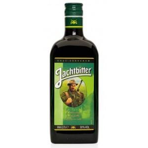 FLES GORTER JACHTBITTER 0.70 LTR-0