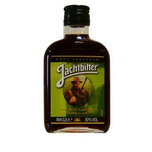 FLES GORTER JACHTBITTER 0.20 LTR-0