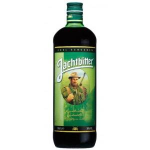 FLES GORTER JACHTBITTER 1.00 LTR-0
