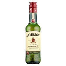 FLES JAMESON IRISH WHISKEY 0.35 LTR-0