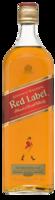 FLES JOHNNIE WALKER RED LABEL 1,00 LTR-0