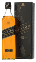 FLES JOHNNIE WALKER BLACK LABEL 0.70 LTR-0