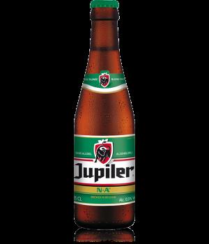 FLES JUPILER ALC. VRIJ 0.25 LTR-0