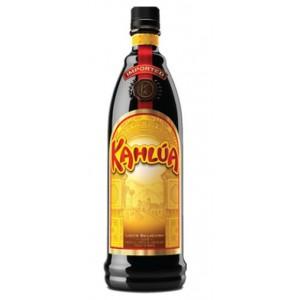 FLES KAHLUA COFFEE LIQUEUR 1,00 LTR-0