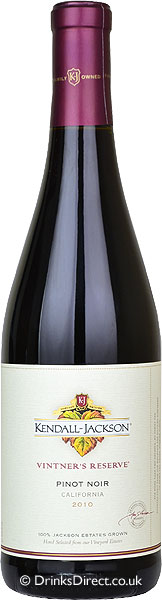 FLES KENDALL VINTNERS PINOT NOIR RESERVE-0