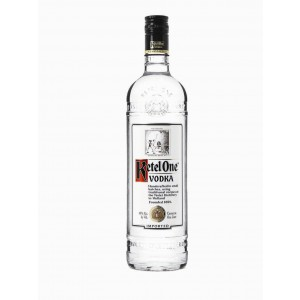 FLES KETEL ONE VODKA 0.70 LTR-0