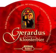 KRAT GERARDUS KLOOSTERBIER DUBBEL 24 X 0,30 LT-0
