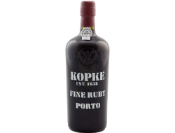 FLES KOPKE PORT RUBY NO. 59 0.75 LTR-0