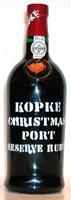 FLES KOPKE CHRISTMAS RESERVE RUBY 0.70 LTR-0