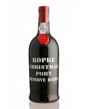 FLES KOPKE CHRISTMAS RESERVE RUBY 0.35 LTR-0