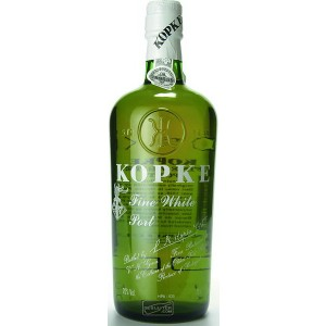 FLES KOPKE PORT WHITE NO. 99 0.75 LTR-0