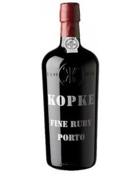 KADO KOPKE FINE RUBY/TAWNY 2 X 0,35 LTR-0
