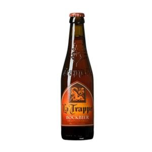 FLES LA TRAPPE BOCK 0.30 LTR-0