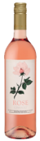 FLES LA ROSE CINSAULT ROSE 0.75 LTR.-0