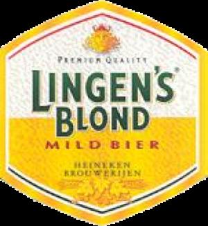 FLES LINGEN'S BLOND 0.30 LTR-0