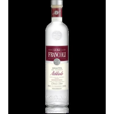 FLES LUIGI FRANCOLI GRAPPA NEBBIOLO 0.70 LTR-0