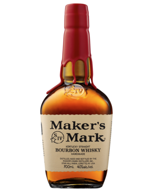 FLES MAKERS MARK BOURBON 0.70 LTR-0