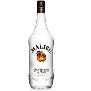 FLES MALIBU 0.35 LTR-0
