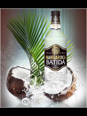FLES BATIDA DE COCO COCONUT LIQUEUR 0.70 LTR-0