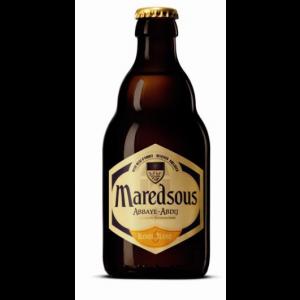FLES MAREDSOUS BLOND 6% .33 LTR-0