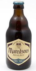 MAREDSOUS 10% TRIPLE 0.33 LTR-0
