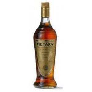 FLES METAXA BRANDY 7 STERREN 0,70 LTR-0