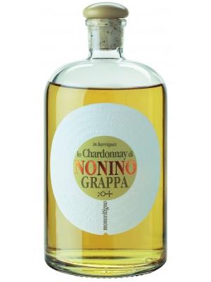FLES NONINO GRAPPA CHARDONNAY BARR 0.70 LTR-0