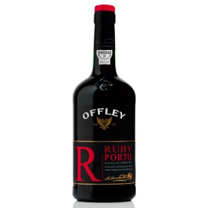 FLES OFFLEY PORT RUBY 0.75 LTR-0