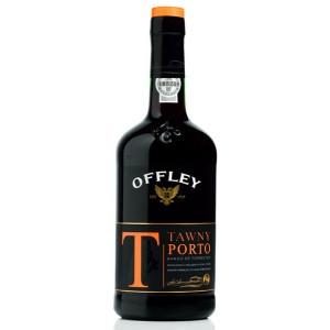 FLES OFFLEY PORT RICH TAWNY 0.75 LTR-0