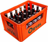 KRAT ORVAL TRAPPIST 24X0.33 LTR-0