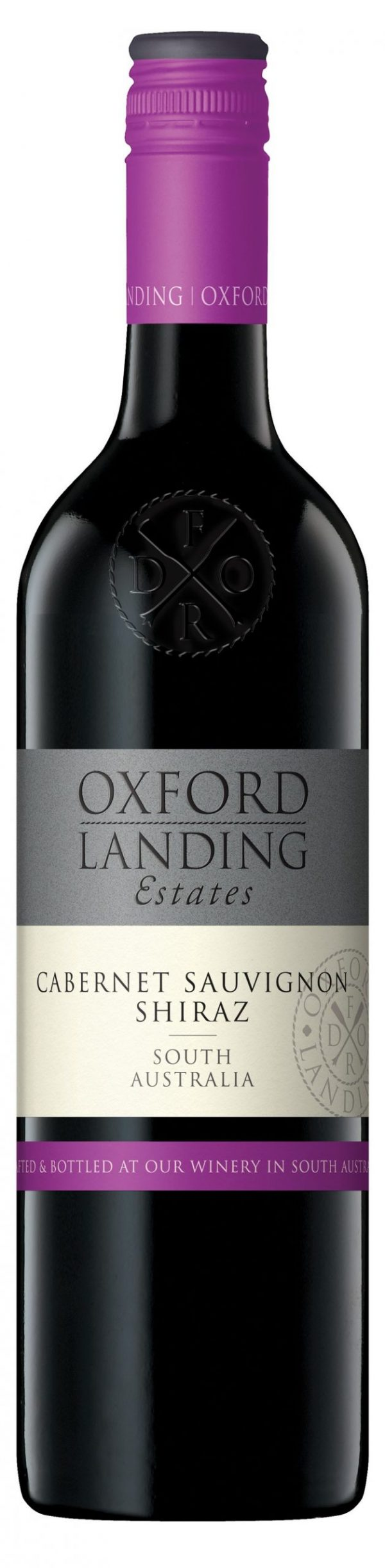 FLES OXFORD LANDING ESTATES CAB/SHIR 0.75 LTR.-3318