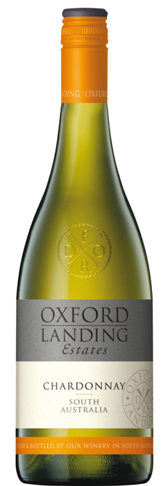 FLES OXFORD LANDING ESTATE CHARDONNAY 0.75 LTR-0