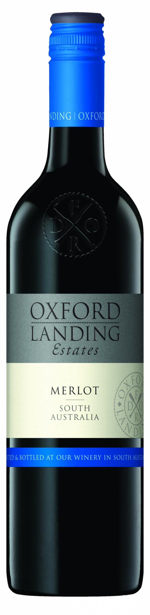 FLES OXFORD LANDING MERLOT SC 0.75 LTR.-0