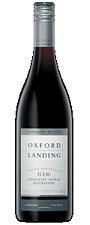 FLES OXFORD LANDING GSM SCREWCAP 0.75 LTR.-0