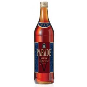 FLES PARADE VIEUX 0.50 LTR-0