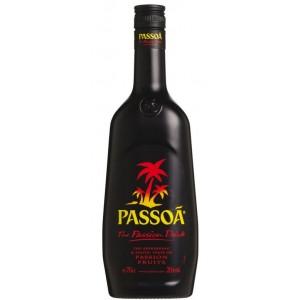 FLES PASSOA LIQUEUR 1,00 LTR-0