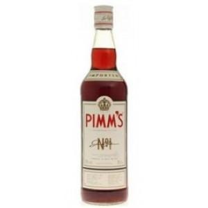 FLES PIMMS CUP NO.1 1.00 LTR-0