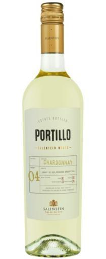 FLES PORTILLO CHARDONNAY 0.75 LTR.-0