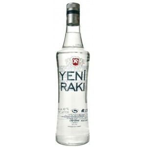 FLES RAKI YENI 0,70 LTR 45%-0