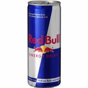 BLIK RED BULL ENERGY 0.25 LTR-0