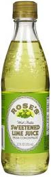 ROSES LIME JUICE 0.57 LTR-0