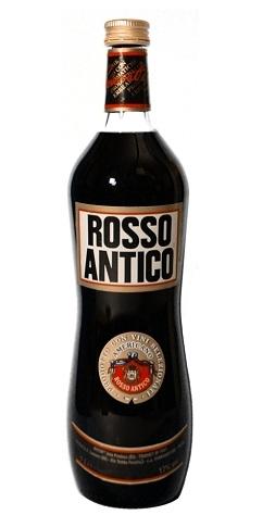 FLES ANTICO ROSSO 0.75 LTR-0
