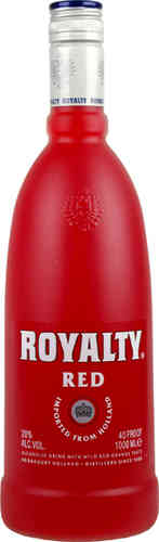 FLES ROYALTY RED 0.70 LTR-0