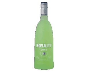 FLES ROYALTY LIME 1.00 LTR-0